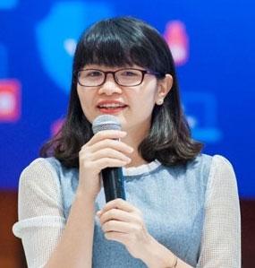 Lê Mai Hương