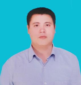 Bùi Huy Toàn