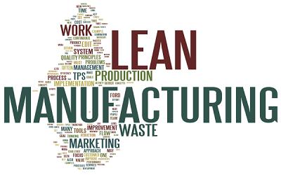 5 nguyên tắc của sản xuất tinh gọn